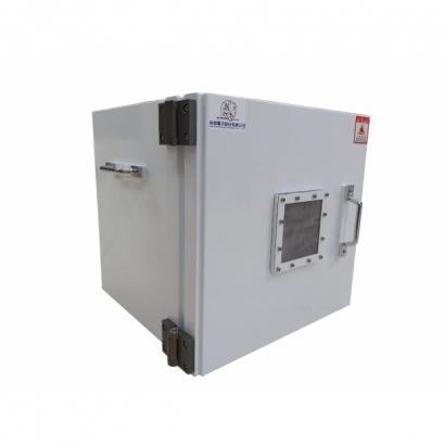 FB-1924 MS404040 手動可視側開式隔離箱